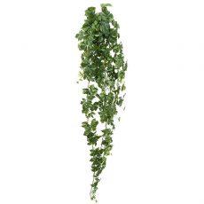 Kunstig villvin hengeplante mega 180cm u/potte