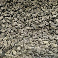 Stein strøgrus i sekk 22-25kg
