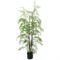 Kunstig bregne plante slør  H150cm