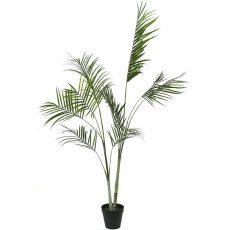 Kunstig palme areca air H185cm