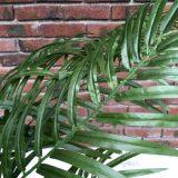 Kunstig palme areca H360cm