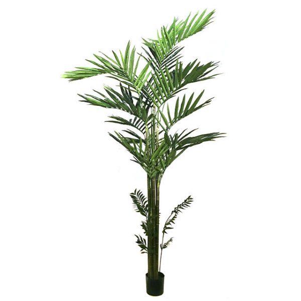 Kunstig palme kentia H300cm