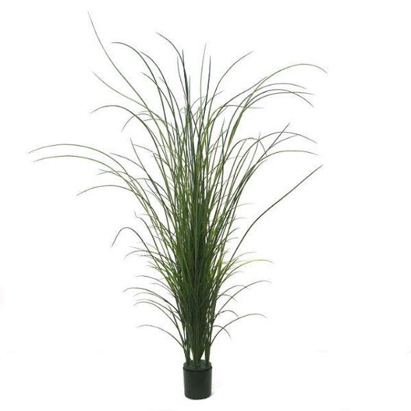 Kunstig gress plante everglade H150cm