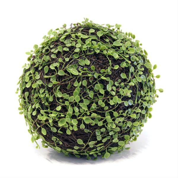 Kunstig mohlenbechia ball Ø23cm *SALG
