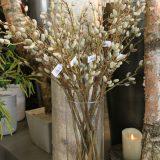 Kunstig gåsunge gren kvist 80cm