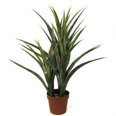 Kunstig agave plante H80cm