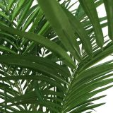 Kunstig palme areca feather H210cm