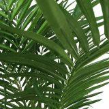 Kunstig palme areca feather H180cm