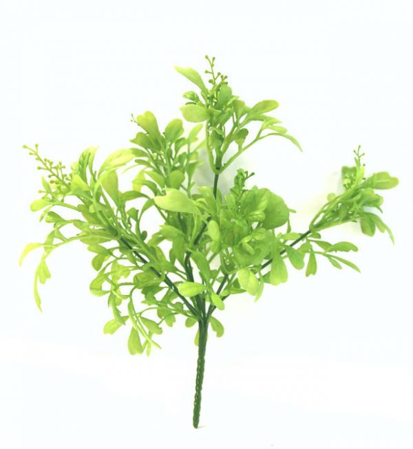 Kunstig aglaia odorata plante H25cm u/potte *SALG