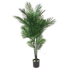 Kunstig palme robellini UV H150cm