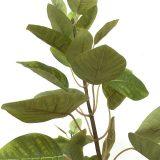 Kunstig parykkbusk grønn H180cm