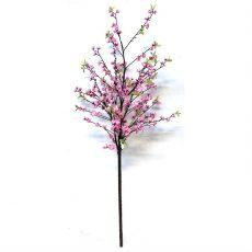Kunstig kirsebærtre rosa H170cm u/potte *SALG