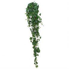 Kunstig eføy hengeplante 180cm u/potte