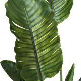 Kunstig palme banan plante travellers H195cm