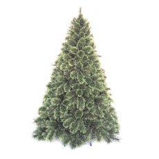 Kunstig juletre cashmere H210cm u/lys