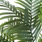 Kunstig gren palmeblad L100cm