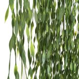 Kunstig gress hengeplante L96cm u/potte