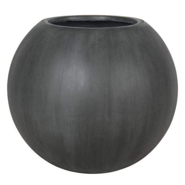Potte dumbo ficonstone antikk grå Ø66xH57cm