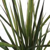 Kunstig gress plante reed leaf UV H120cm