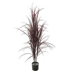 Kunstig gress plante reed leaf UV H135cm