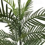 Kunstig palme robellini UV H90cm