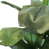 Banantre med bark natur H180cm